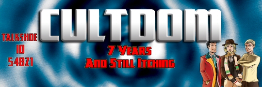 Cultdom 7 Years Twitter Small
