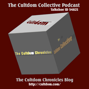 Cultdom Collective Podcast