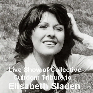 Elisabeth Sladen - our Sarah Jane