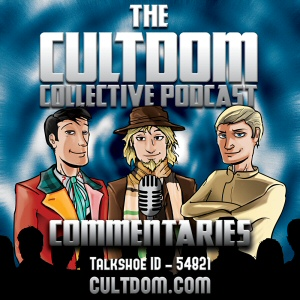 Cultdom Commentaries Badge